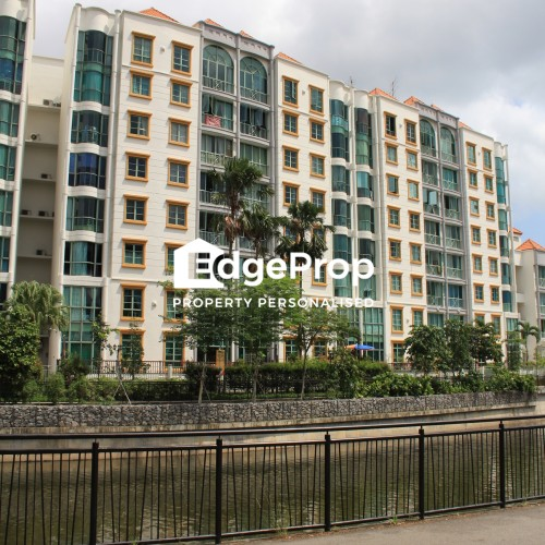 THE SUNNY SPRING - Edgeprop Singapore
