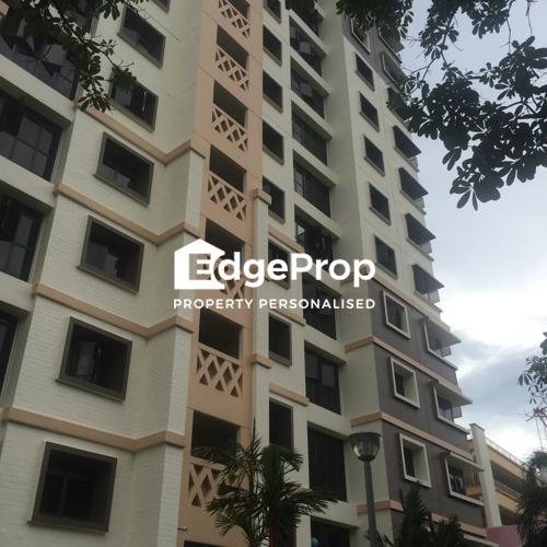 88 Telok Blangah Heights - Edgeprop Singapore