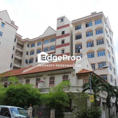 GEYLANG HERITAGE - Edgeprop Singapore