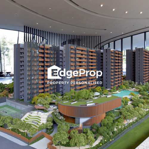 Ki Residences at Brookvale - Edgeprop Singapore