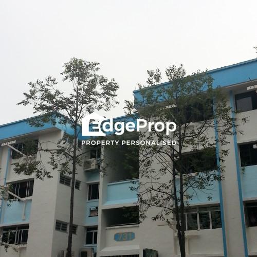 731 Yishun Street 72 - Edgeprop Singapore
