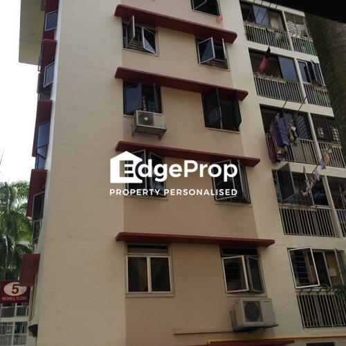 5 Redhill Close - Edgeprop Singapore