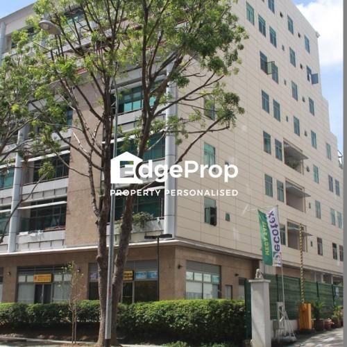 WINTECH CENTRE - Edgeprop Singapore
