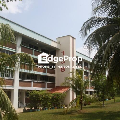 158 Simei Road - Edgeprop Singapore