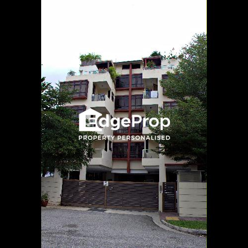 TESSA LODGE - Edgeprop Singapore