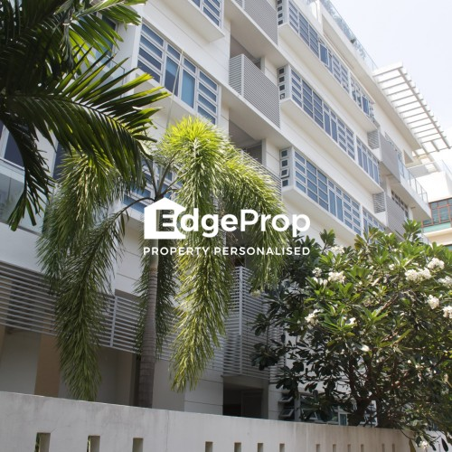 MILL CREEK - Edgeprop Singapore