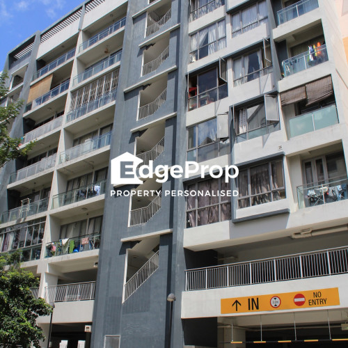 CASA AERATA - Edgeprop Singapore