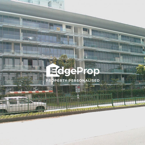THE LINEAR - Edgeprop Singapore