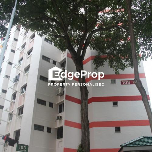 103 Tampines Street 11 - Edgeprop Singapore