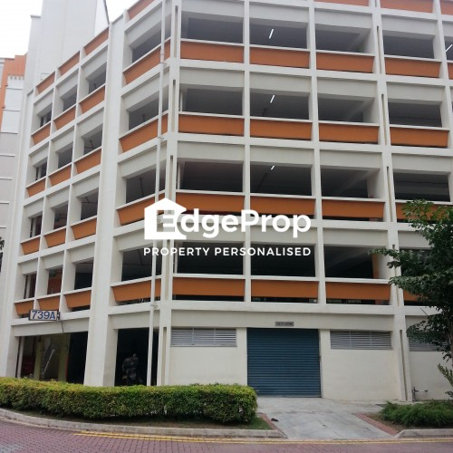 739A Woodlands Circle - Edgeprop Singapore