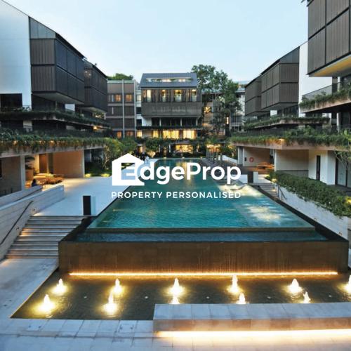 THE NASSIM - Edgeprop Singapore