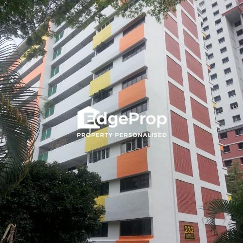 232 Lorong 8 Toa Payoh - Edgeprop Singapore
