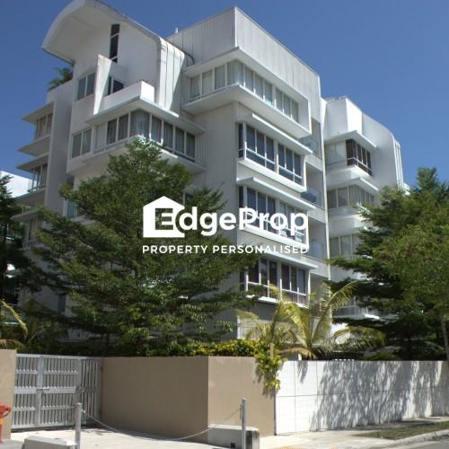 WHITESCAPE - Edgeprop Singapore