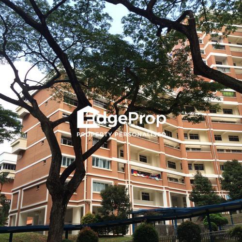 149 Mei Ling Street - Edgeprop Singapore