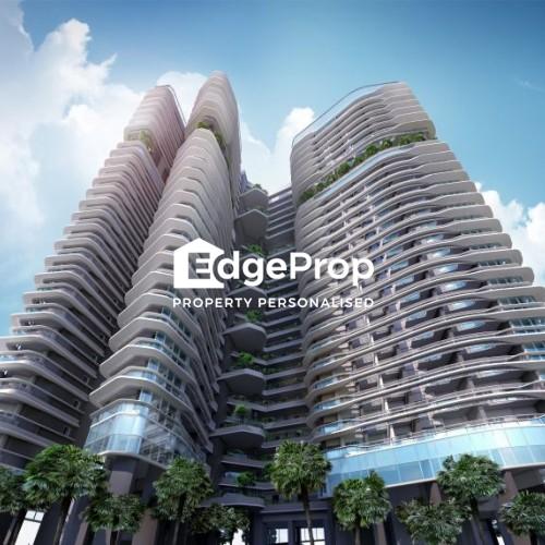CITY GATE - Edgeprop Singapore