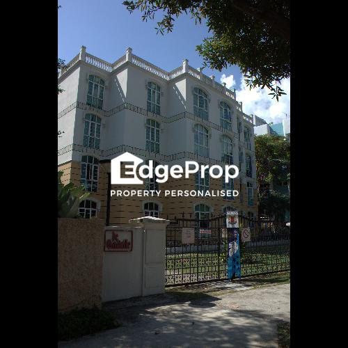 DE CASALLE - Edgeprop Singapore