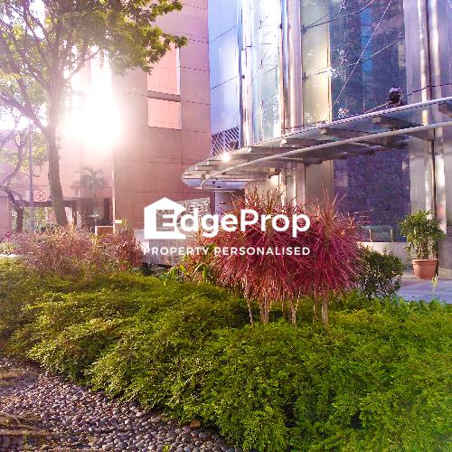 SPRINGLEAF TOWER - Edgeprop Singapore