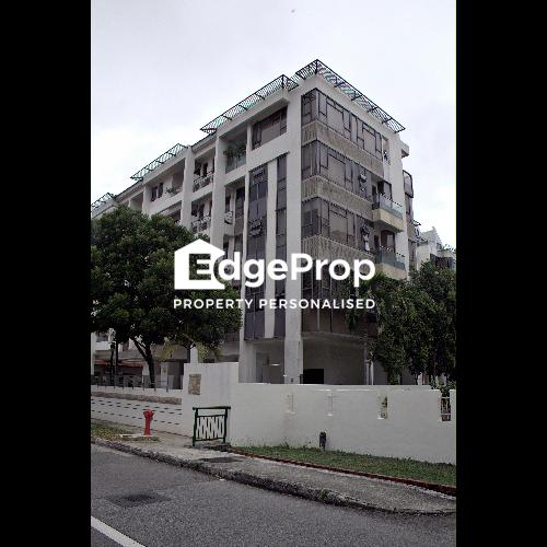 SEA AVENUE RESIDENCES - Edgeprop Singapore