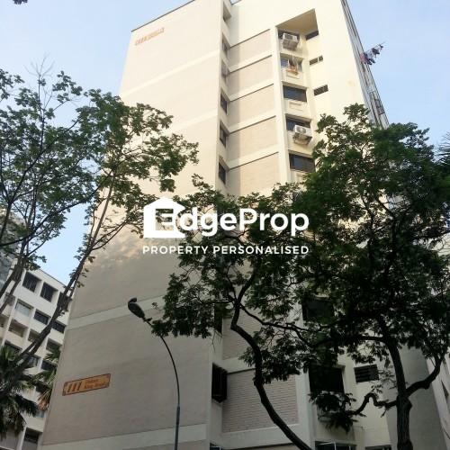 111 Yishun Ring Road - Edgeprop Singapore