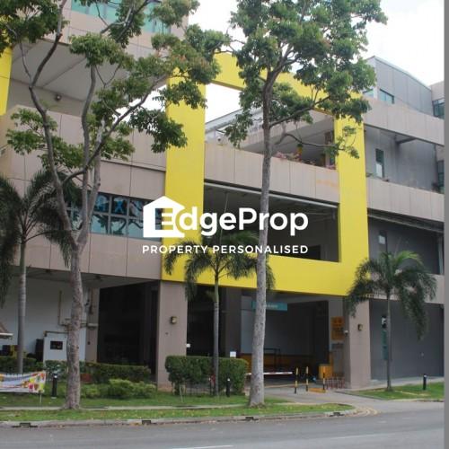 FOCUS ONE - Edgeprop Singapore