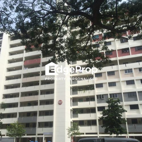 62 Telok Blangah Heights - Edgeprop Singapore
