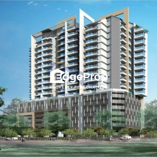 PRESTIGE HEIGHTS - Edgeprop Singapore