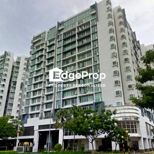COMPASS HEIGHTS - Edgeprop Singapore