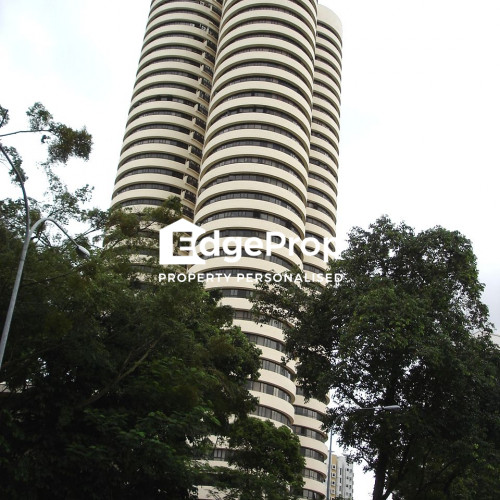 THE DRAYCOTT - Edgeprop Singapore