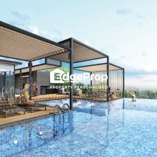 24 ONE RESIDENCES - Edgeprop Singapore