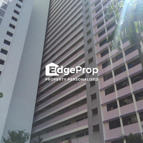 17A Telok Blangah Crescent - Edgeprop Singapore