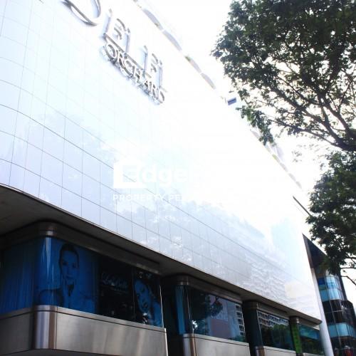 DELFI ORCHARD - Edgeprop Singapore