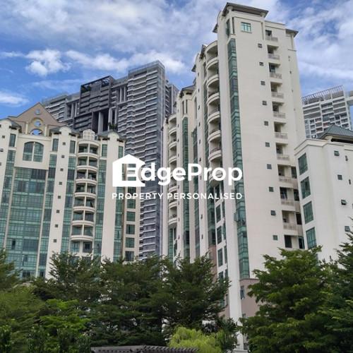 TANGLIN REGENCY - Edgeprop Singapore