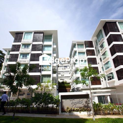 PARC SOPHIA - Edgeprop Singapore