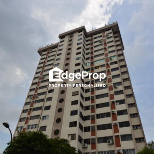 LUTHERAN TOWERS - Edgeprop Singapore