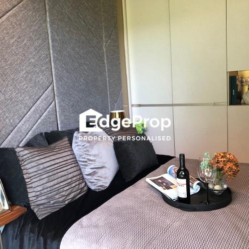 LATTICE ONE - Edgeprop Singapore