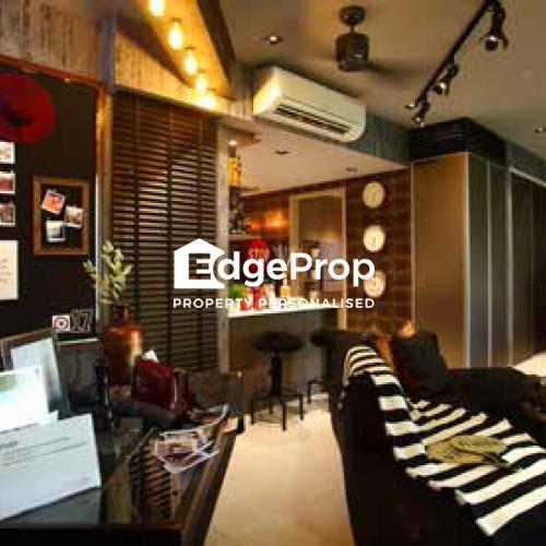 SOL ACRES - Edgeprop Singapore