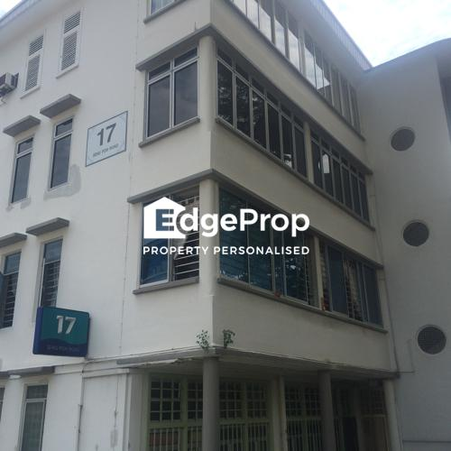 17 Tiong Bahru Road - Edgeprop Singapore