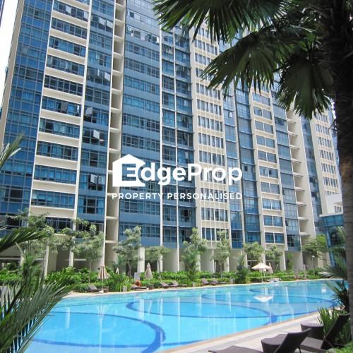 CITY SQUARE RESIDENCES - Edgeprop Singapore