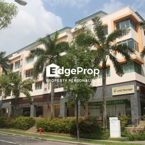 EASTWOOD CENTRE - Edgeprop Singapore