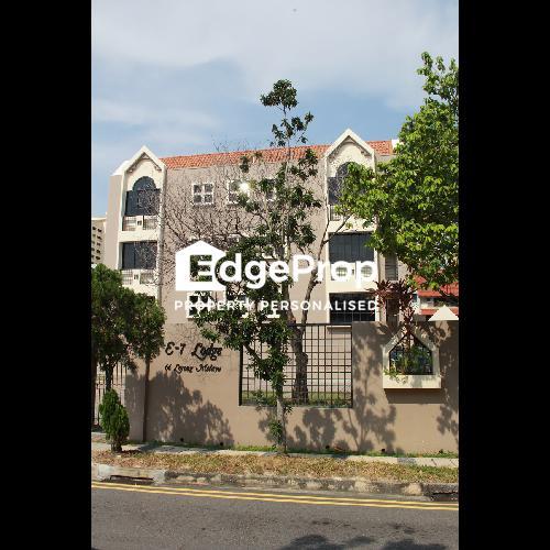 E7 LODGE - Edgeprop Singapore