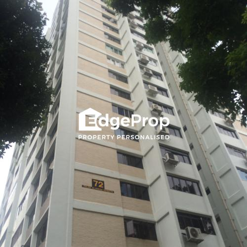 72 Telok Blangah Heights - Edgeprop Singapore