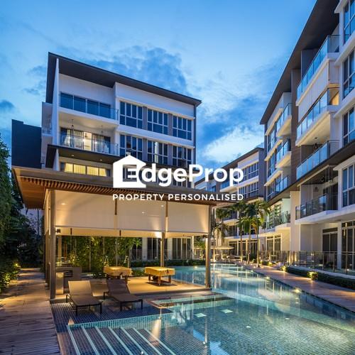 EUHABITAT - Edgeprop Singapore
