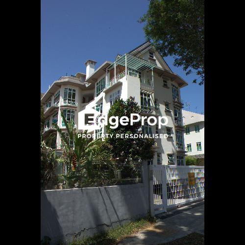 MERLOT VILLE - Edgeprop Singapore