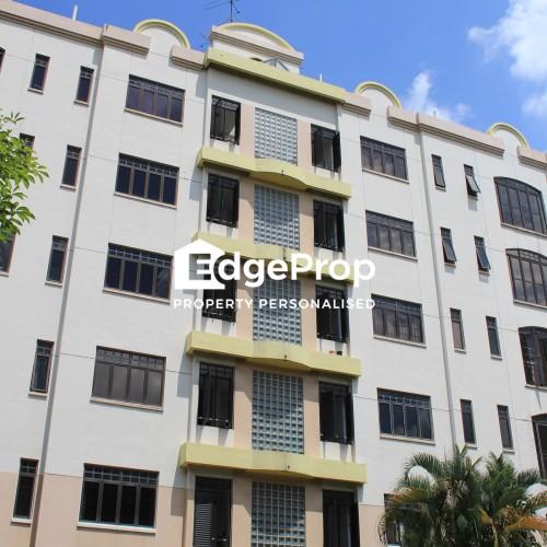 FERN LODGE - Edgeprop Singapore