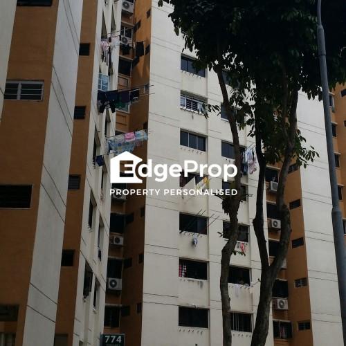 774 Yishun Avenue 3 - Edgeprop Singapore