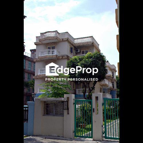 NINE DEGREES - Edgeprop Singapore