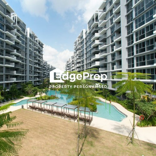 THE VISIONAIRE - Edgeprop Singapore