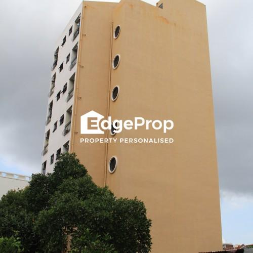 BLUWEL APARTMENTS - Edgeprop Singapore
