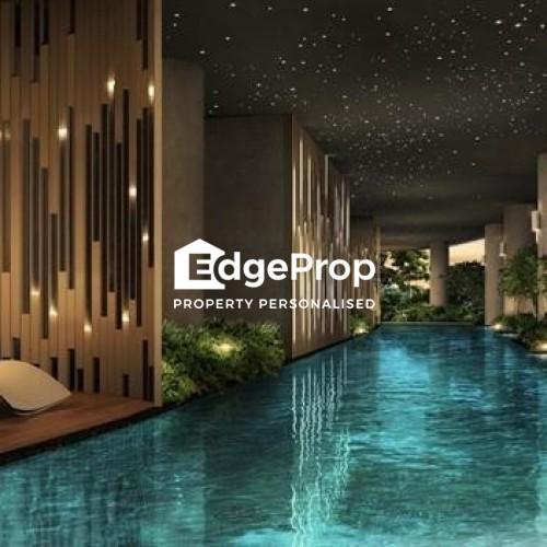 THE ANTARES - Edgeprop Singapore