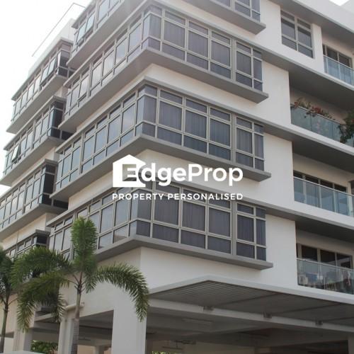 BLISS VILLE - Edgeprop Singapore